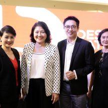 """""""DesignNation 2019"""" เทศกาลแสดงผลงานดีไซน์และศิลปะสุดสร้างสรรค์ครั้งยิ่งใหญ่ยกระดับตลาดผู้ประกอบการไทยสู่สากล"""