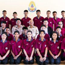 สถาบันเทคโนโลยีปทุมวัน ลงพื้นที่กาญจนบุรี ติดตามโครงการพัฒนาคุณภาพการศึกษา