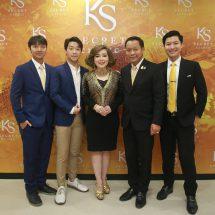 เปิดตัว KS Secret คลินิกความงาม และนวัตกรรมใหม่ ระดับพรีเมี่ยมจากประเทศเกาหลี