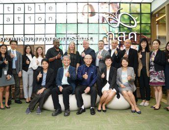 กสศ.จับมือ ยูเนสโก ดึง 5 ประเทศชั้นนำ สร้างเครือข่ายนานาชาติด้านความเสมอภาคทางการศึกษา