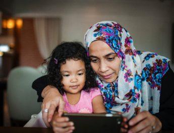 อยู่บ้านก็เรียนได้ คอร์สออนไลน์จากโครงการ Girls4Tech™ Connect  ของมาสเตอร์การ์ด