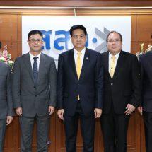 สสว. จับมือ จีน ร่วมตรวจมาตรฐาน ลดอุปสรรคส่งออกสินค้า SME สู่ตลาดจีน