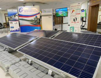 กลุ่ม GPSC-ม.สุรนารีลุยโปรเจกต์พลังงานอัจฉริยะผุดโซลาร์ฯ6เมกะวัตต์ หนุนเป็นศูนย์การเรียนรู้และวิจัยพัฒนาอย่างยั่งยืน