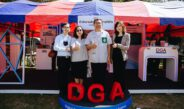 """DGA ร่วมออกบูธนิทรรศการ """"หน่วยบำบัดทุกข์บำรุงสุข สร้างรอยยิ้มให้กับประชาชน"""""""