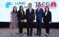 """""""LungAndMe"""" นวัตกรรมทางเลือกใหม่เพื่อการรักษามะเร็งปอด"""