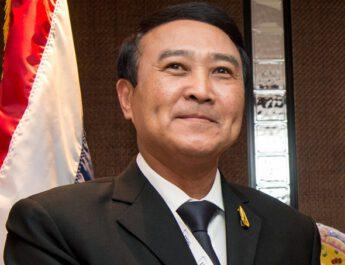 อุดมเดชนั่งเก้าอี้รองประธาน IFMA ทั่วโลกอ้าแขนรับร่วมผลักดันมวยไทยสู่โอลิมปิกส์