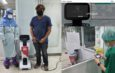 มข. เสริมฟังค์ชั่นใหม่ หุ่นยนต์ Temi ช่วยลดความเสี่ยงโควิด-19