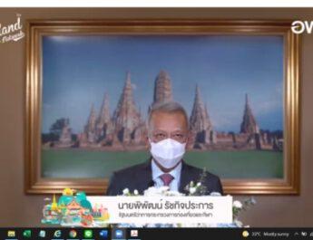 """เปิดเวที """"เครือข่ายเมืองสร้างสรรค์ของประเทศไทย"""" อพท.รับบทลมใต้ปีก ช่วยเติมฝันสู่เมืองสร้างสรรค์โลก"""